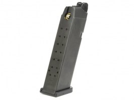 Gas 25 rounds magazine for Tokyo Marui and WE G17/18C/26 [Tokyo Marui]