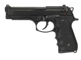 Airsoft pistol M9 Tactical Master, gas blowback (GBB) [Tokyo Marui]