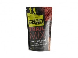 Trial Mix 50g - Goji, Beef Jerky, Pecan nuts [Adventure Menu]