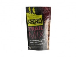 Trial Mix 50g - Cranberries, Turkey Jerky, Walnuts [Adventure Menu]