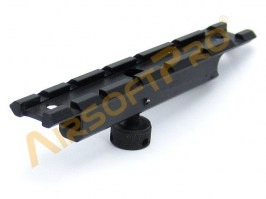 RIS mount for M16 carrry handle [A.C.M.]