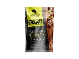 Turkey JERKY - 25g [Adventure Menu]