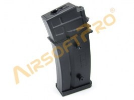 130 rounds magazine for G36 [UFC]