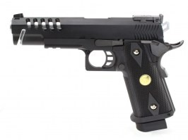 Airsoft pistol HI-CAPA 5.1 Type K - full metal, blowback [WE]