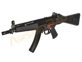 Airsoft Apache A2 GBB - full metal, blowback [WE]