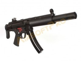 Airsoft Apache SD3 GBB - full metal, blowback [WE]
