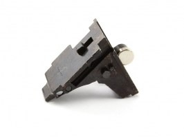 Complete hammer with housing for WE G17, 19, 33 - PN 19-30 [WE]