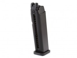 25 rounds magazine for WE G17 Gen.5 [WE]