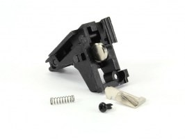 Complete hammer with housing for WE G18, 23, 35 [WE]