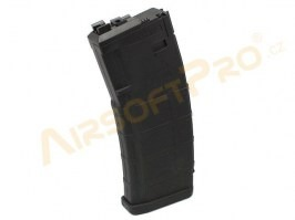 Gas magazine for WE MASADA-ACR and M4 - black [WE]
