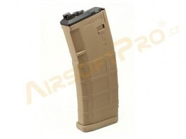 Gas magazine for WE MASADA-ACR and M4 - TAN [WE]