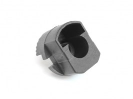 Spare folding stock button for WE G39 GBB, PN 65 [WE]