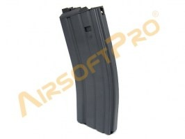 CO2 magazine for WE M4, SCAR, L85 - open bolt [WE]