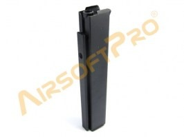 410 rounds SW M1A1 Thompson magazine [Snow Wolf]